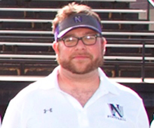 Graham tapped as North Webster High interim basketball coach